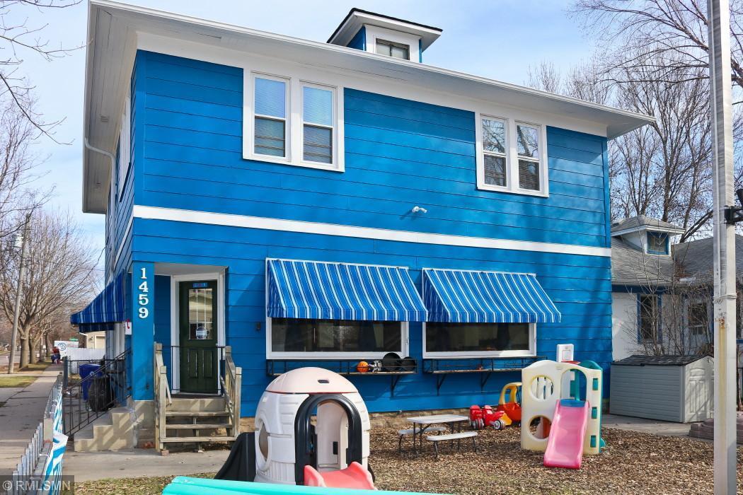 1459 Jefferson Avenue Property Photo