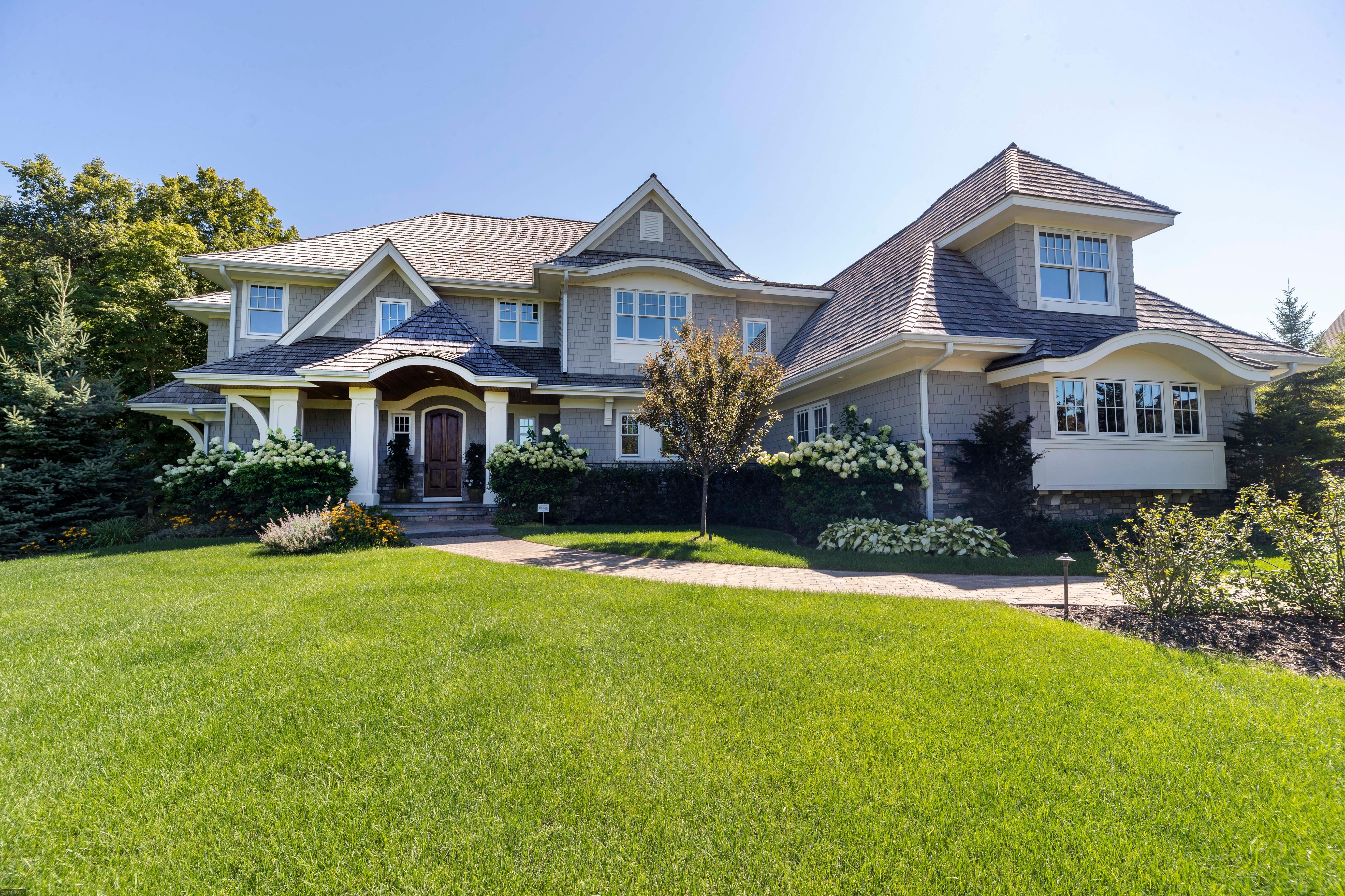 3205 Graham Hill Road Property Photo - Orono, MN real estate listing