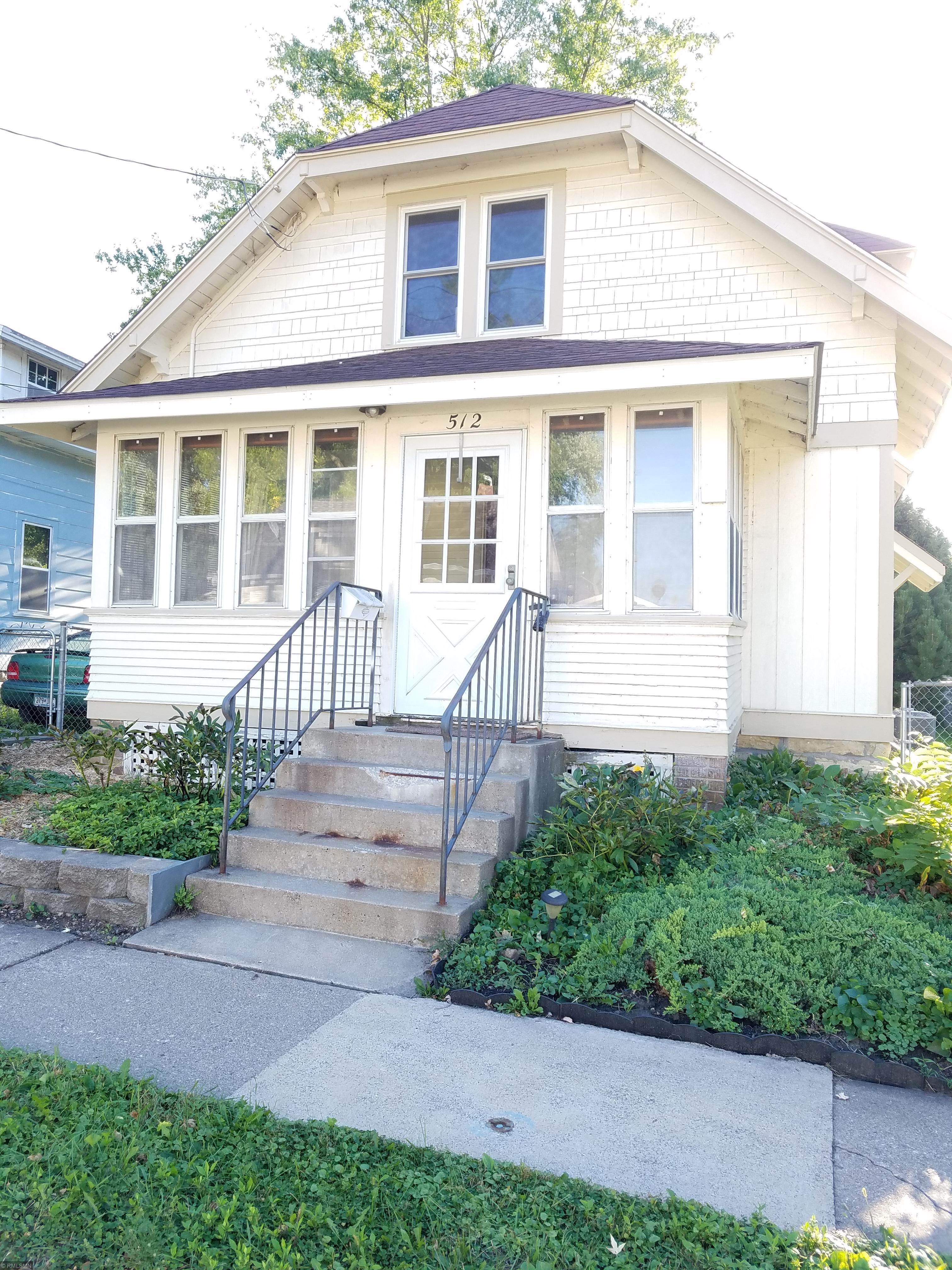 512 Hodgman Street Property Photo - Red Wing, MN real estate listing