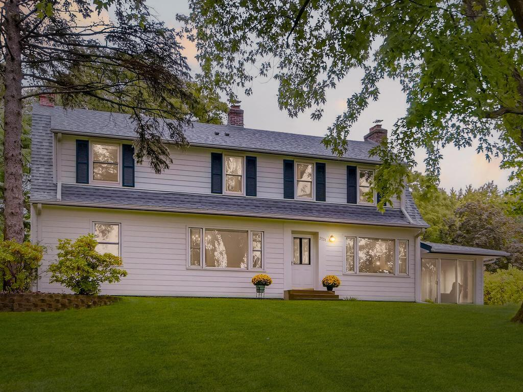2524 Keller Parkway Property Photo - Maplewood, MN real estate listing