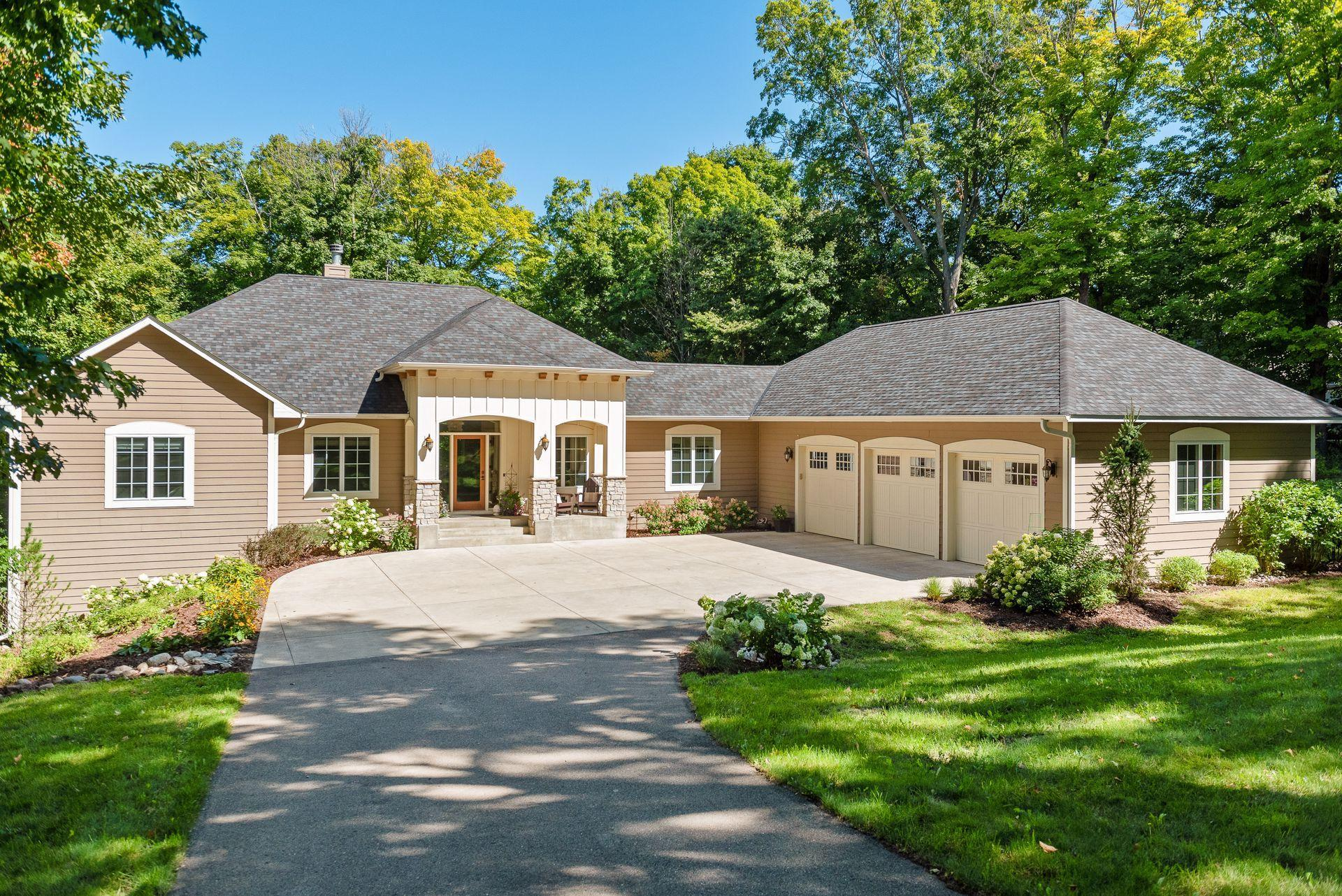 8580 Maple View Drive Property Photo - Cologne, MN real estate listing