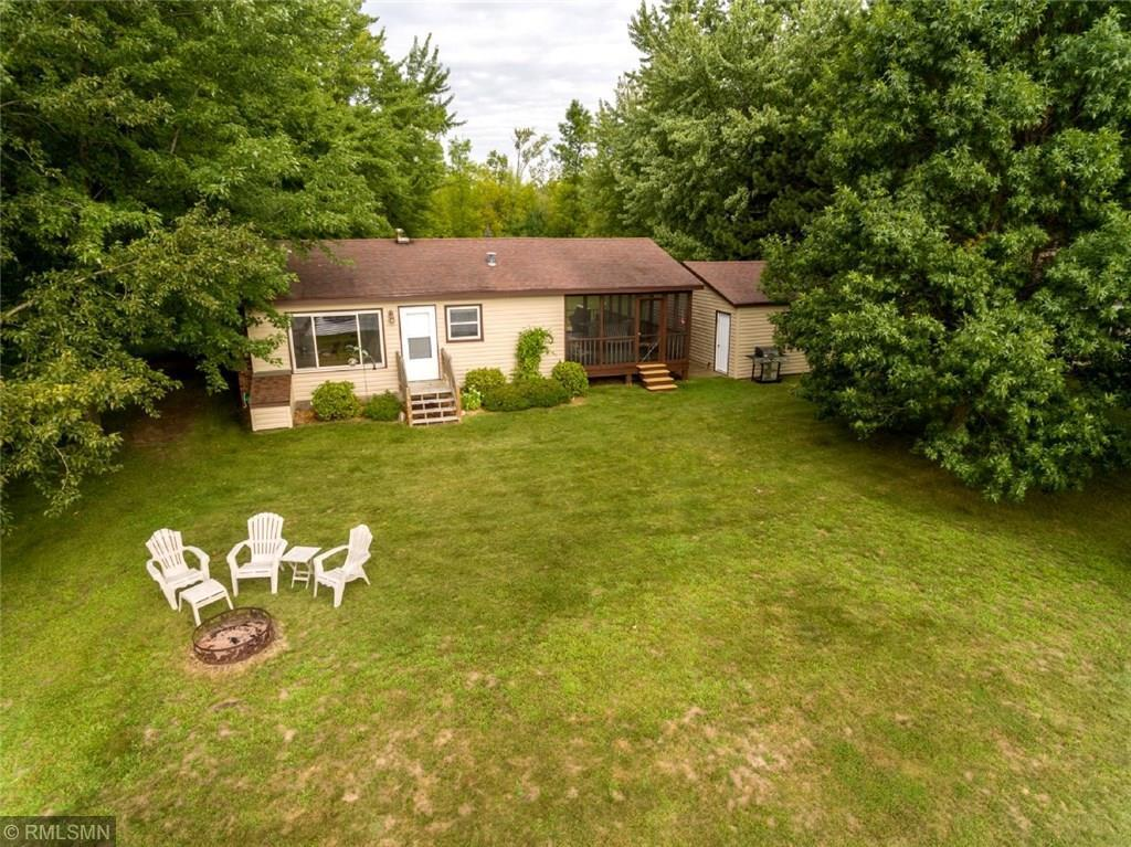 24230 Cumberland Point Road Property Photo - Siren, WI real estate listing