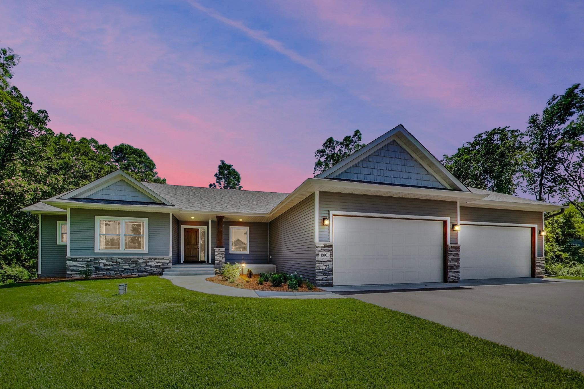18101 224th Avenue NW Property Photo - Big Lake, MN real estate listing