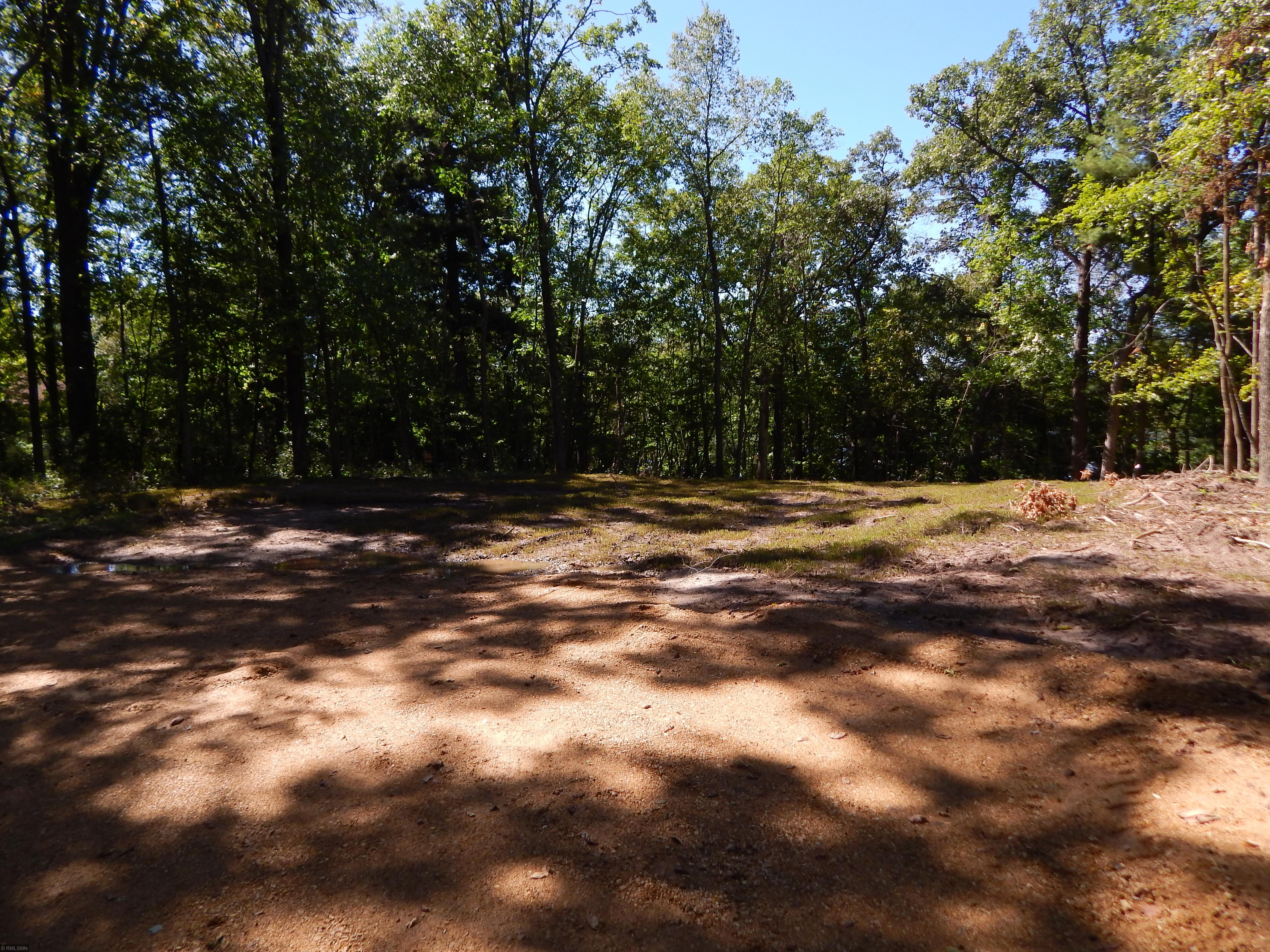 XXX Bridget Lake Lane Property Photo - Balsam Lake Twp, WI real estate listing