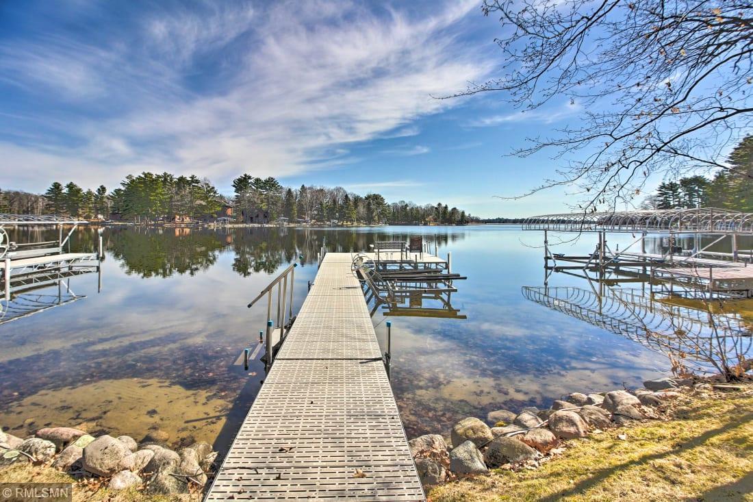 37226 Milinda Shores Road Property Photo - Crosslake, MN real estate listing