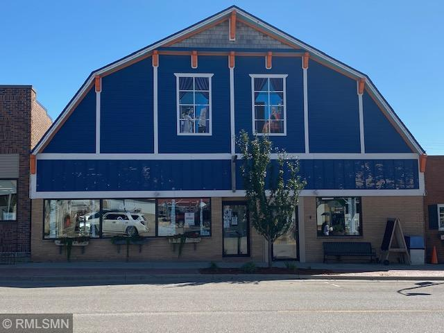111 W Main Street Property Photo - Spring Grove, MN real estate listing