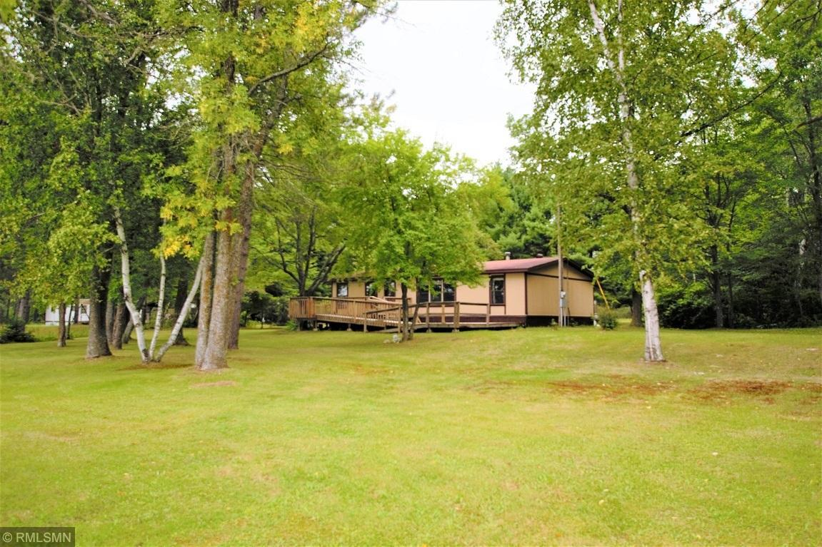 26757 Muller Drive Property Photo - Bovey, MN real estate listing
