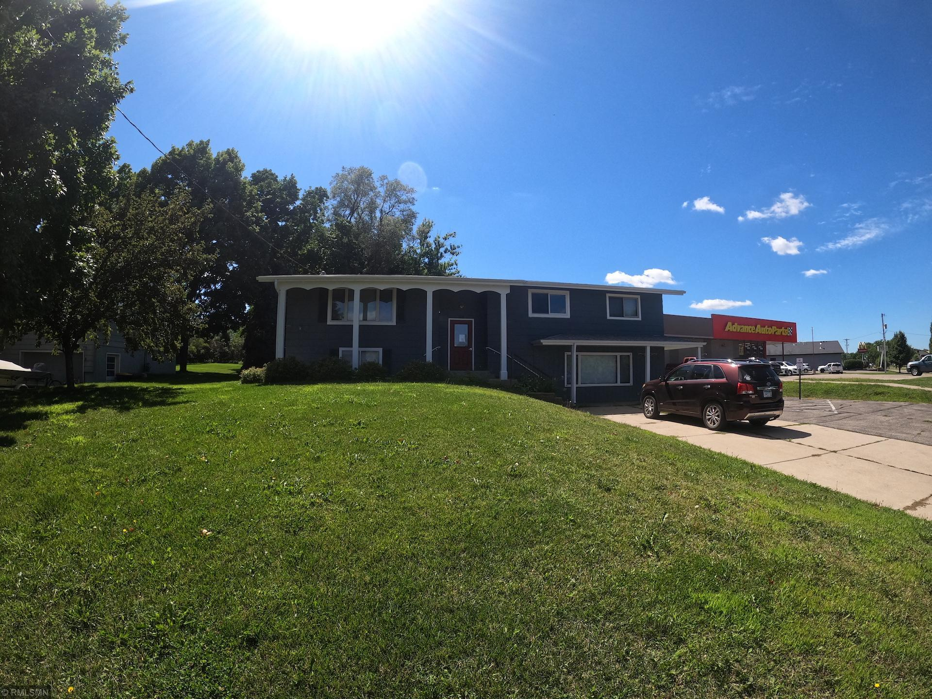 529 Woodley Street W Property Photo - Northfield, MN real estate listing