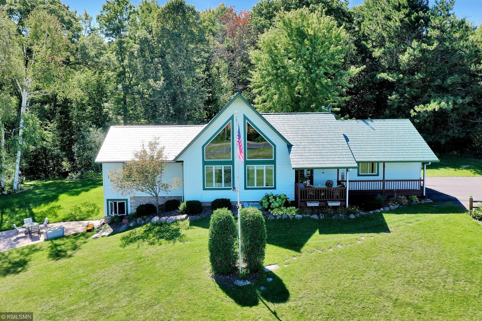 16315 209th Street N Property Photo - Scandia, MN real estate listing