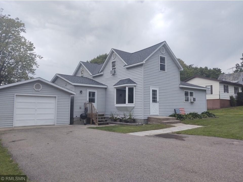 314 Cedar Avenue Property Photo - Ashby, MN real estate listing