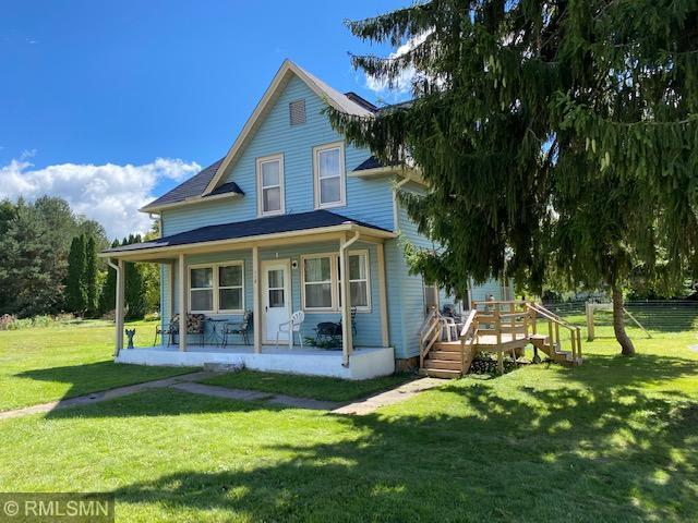 118 E North Avenue Property Photo - Luck, WI real estate listing