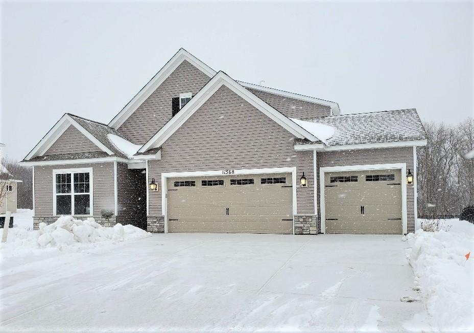 11568 Parkside Lane N Property Photo - Champlin, MN real estate listing
