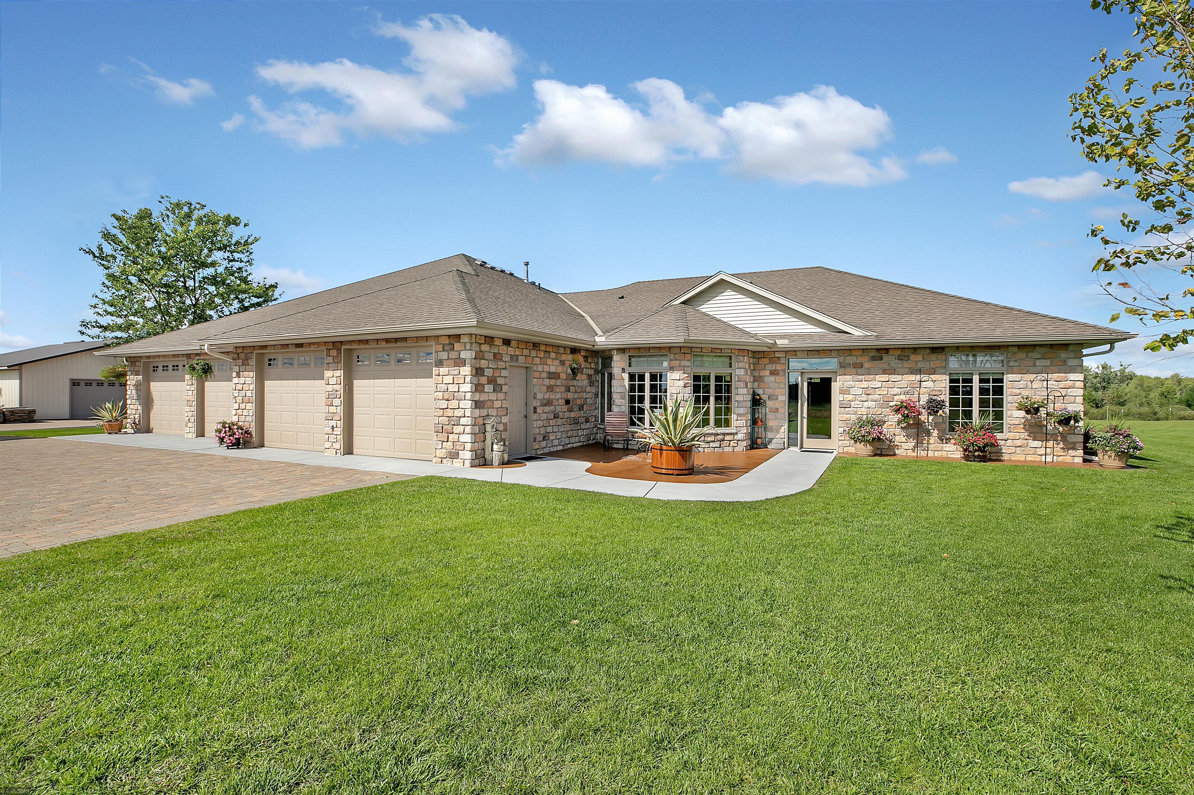 2440 105th Avenue Property Photo - Princeton, MN real estate listing