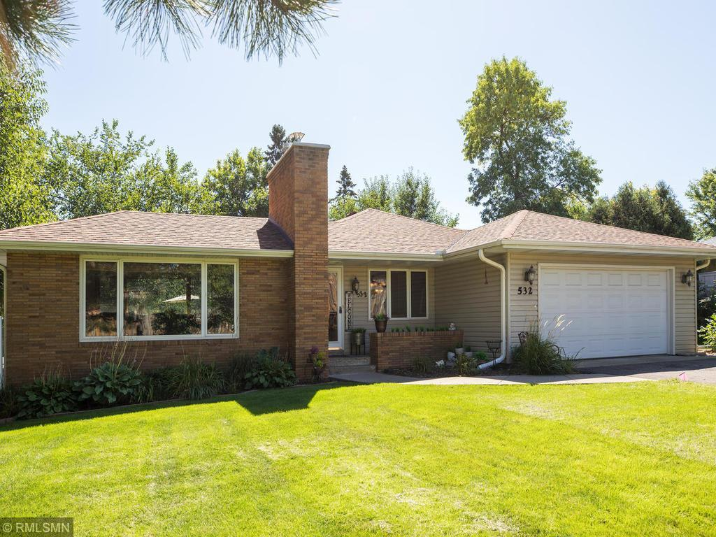 532 Lilac Drive N Property Photo - Golden Valley, MN real estate listing