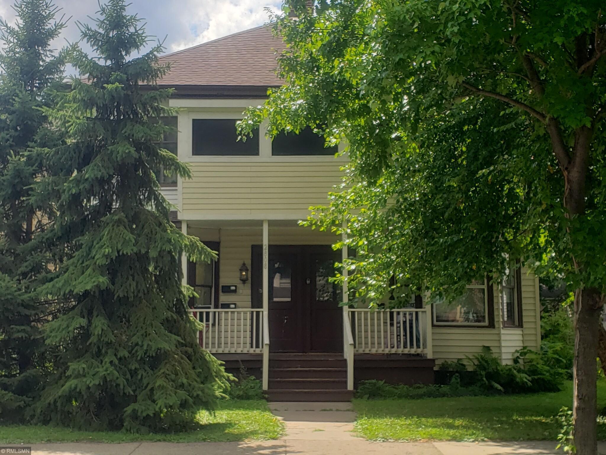 2808 Harriet Avenue Property Photo