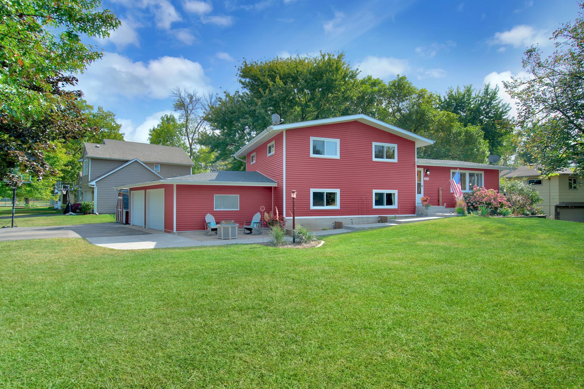 2221 E Old Shakopee Road Property Photo - Bloomington, MN real estate listing