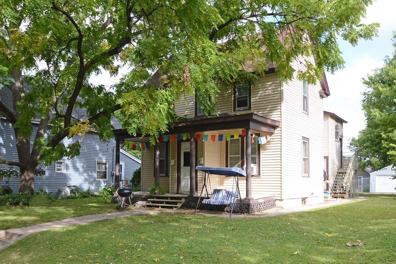 435 Van Buren Avenue Property Photo