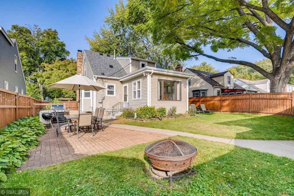 4441 Columbus Avenue Property Photo - Minneapolis, MN real estate listing