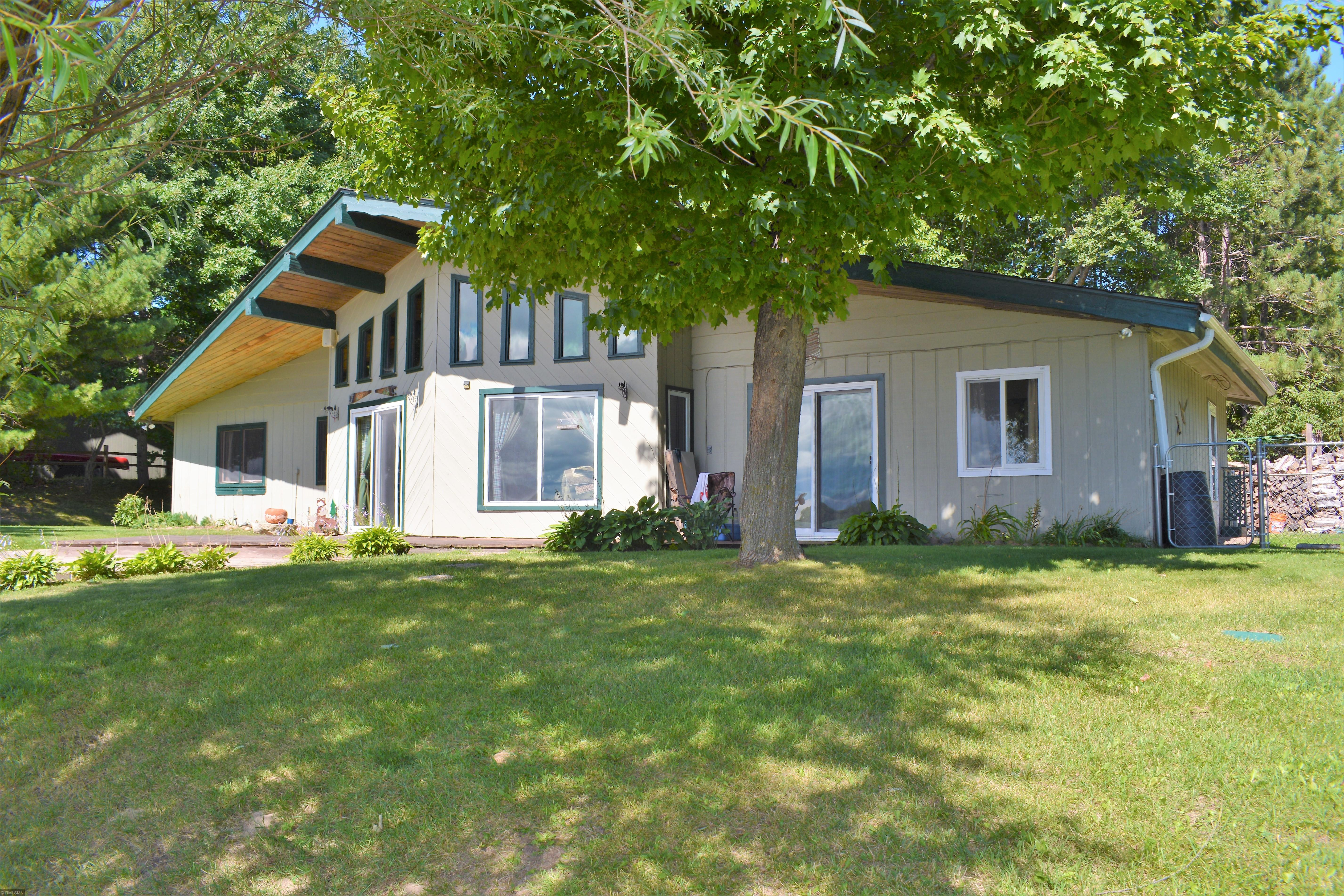 20869 N 508th Lane Property Photo - McGregor, MN real estate listing