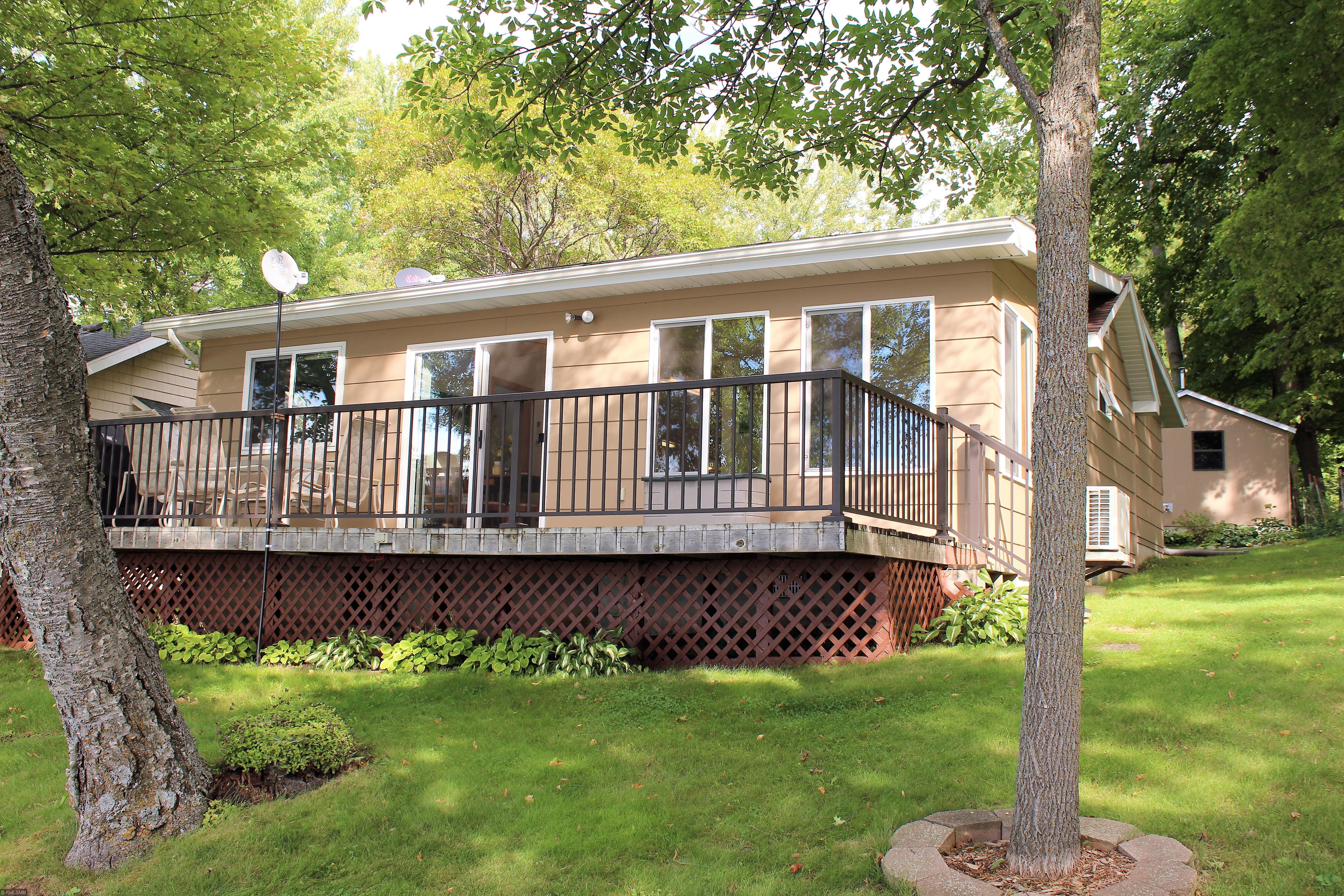 13348 E Lake Miltona Drive NE Property Photo - Miltona, MN real estate listing
