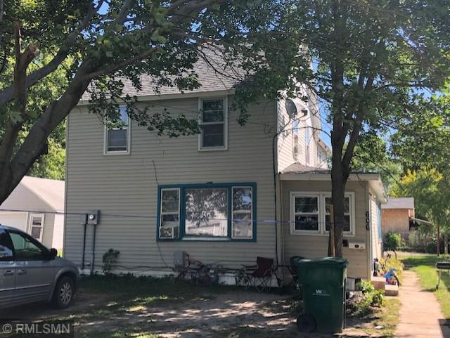 606 13th Street NE Property Photo