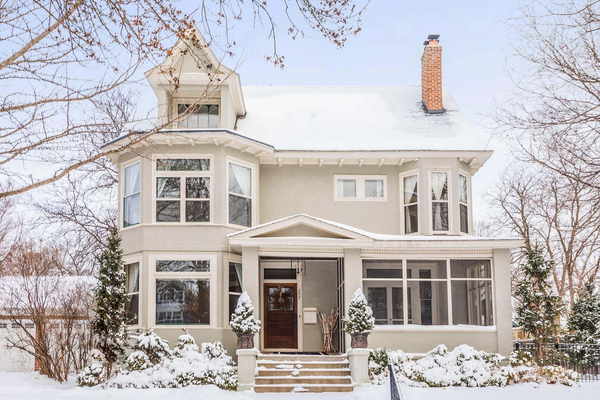 767 Osceola Avenue Property Photo - Saint Paul, MN real estate listing