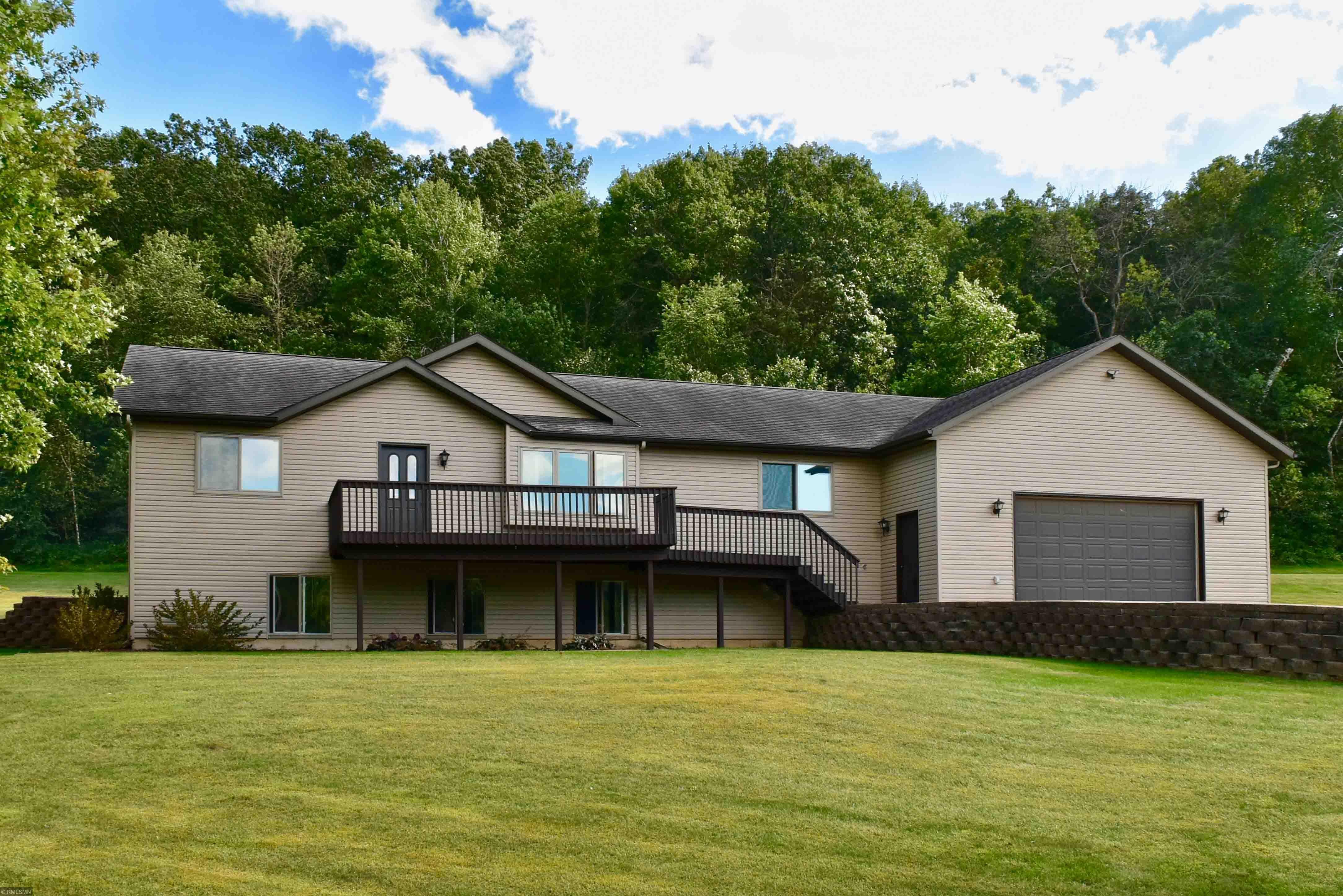 S2502 Wicka Road Property Photo - Cochrane, WI real estate listing