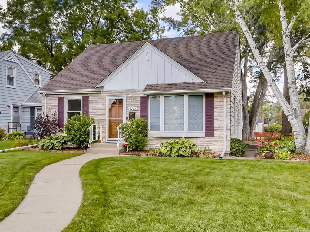 2335 Roosevelt Street NE Property Photo - Minneapolis, MN real estate listing