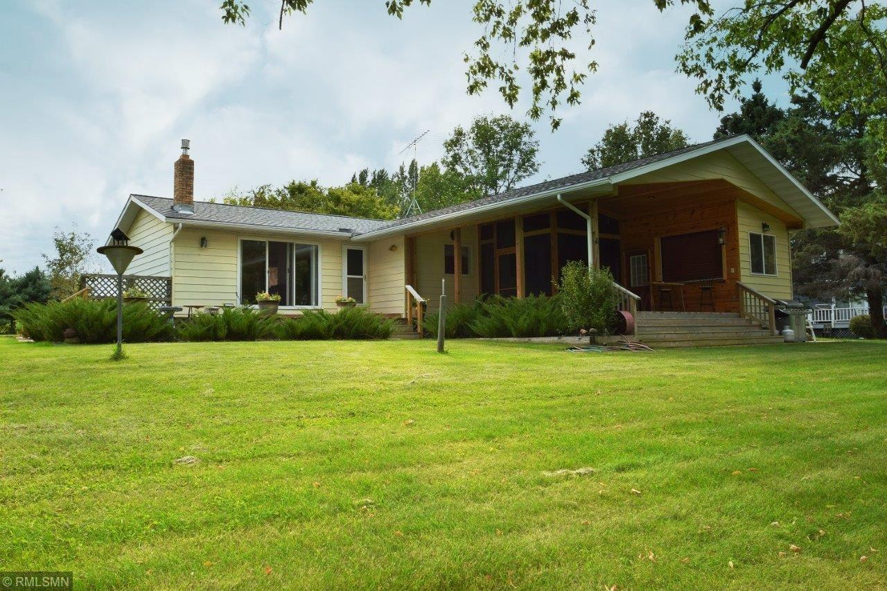 9634 Daniels 70 Property Photo - Siren, WI real estate listing