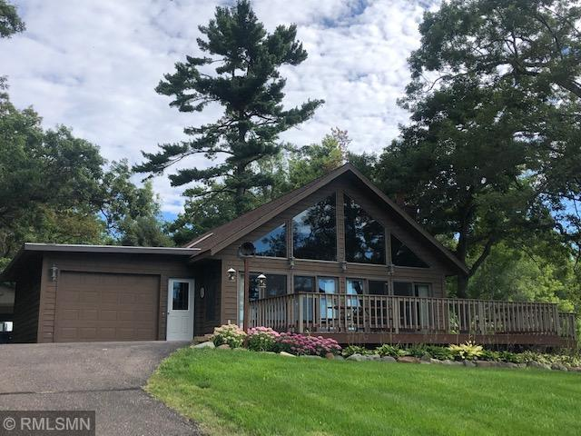 217 85th Avenue Property Photo - Clayton, WI real estate listing