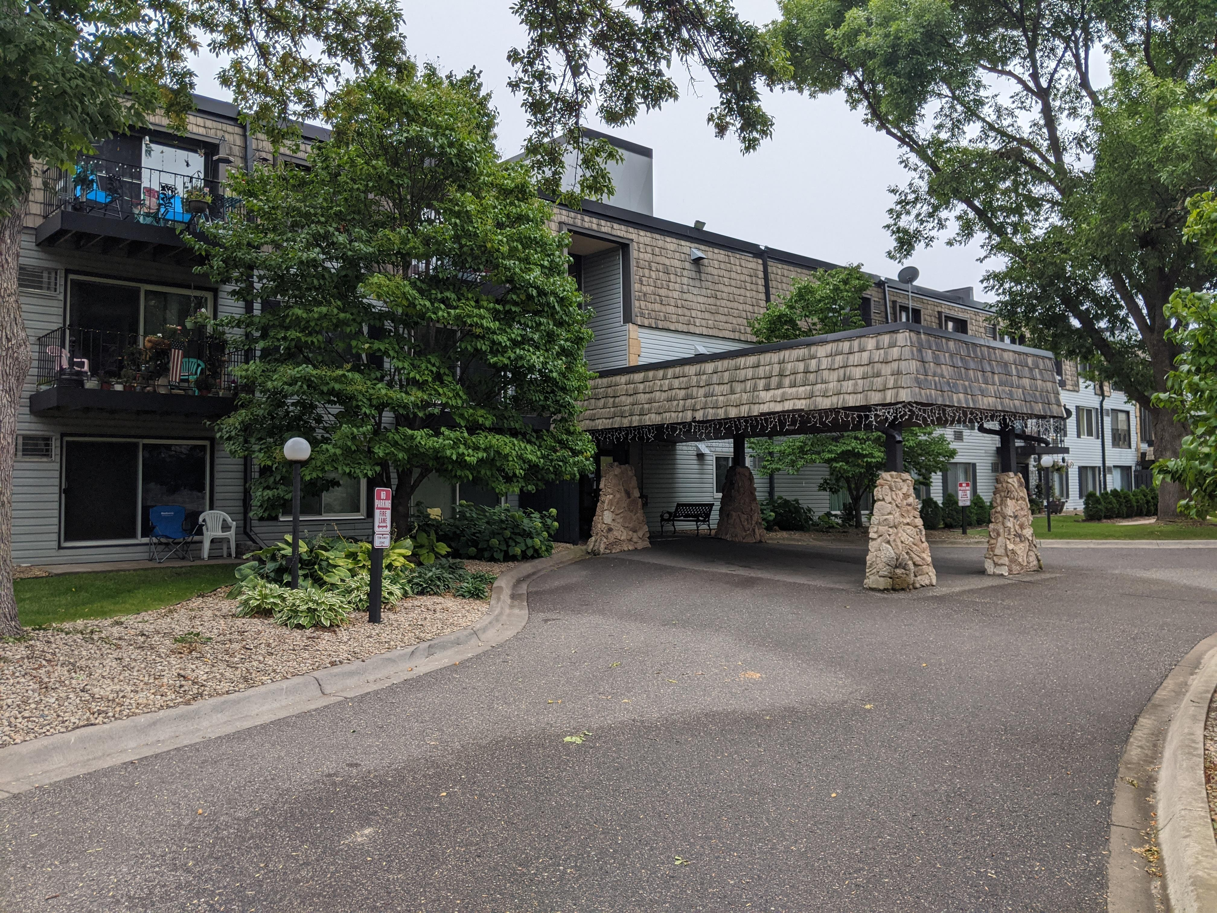 183 Little Canada Road E #212 Property Photo - Little Canada, MN real estate listing