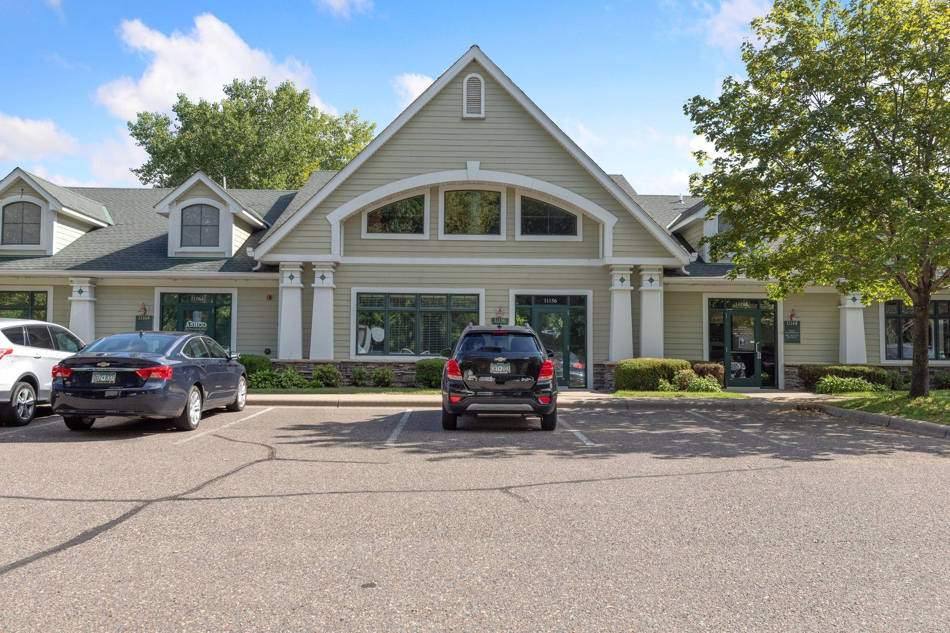 11156 Zealand Avenue N Property Photo - Champlin, MN real estate listing