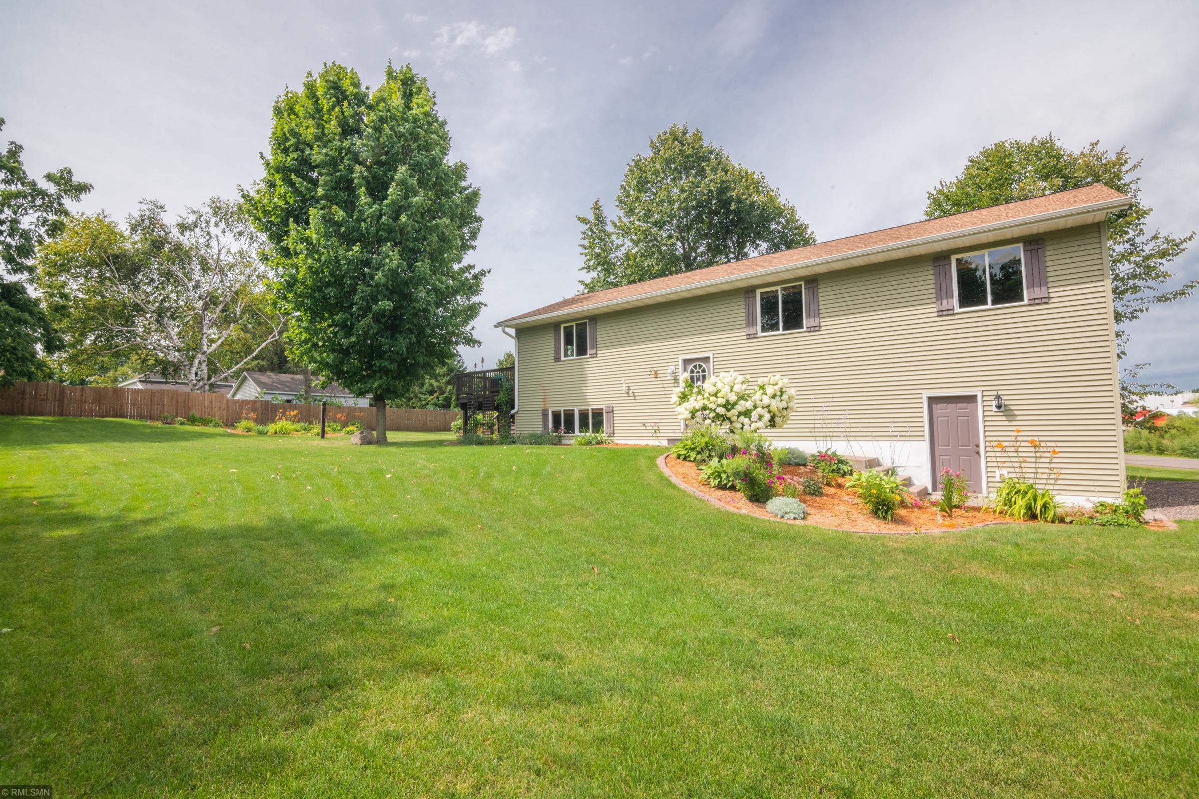 125 Ash Street Property Photo - Turtle Lake, WI real estate listing