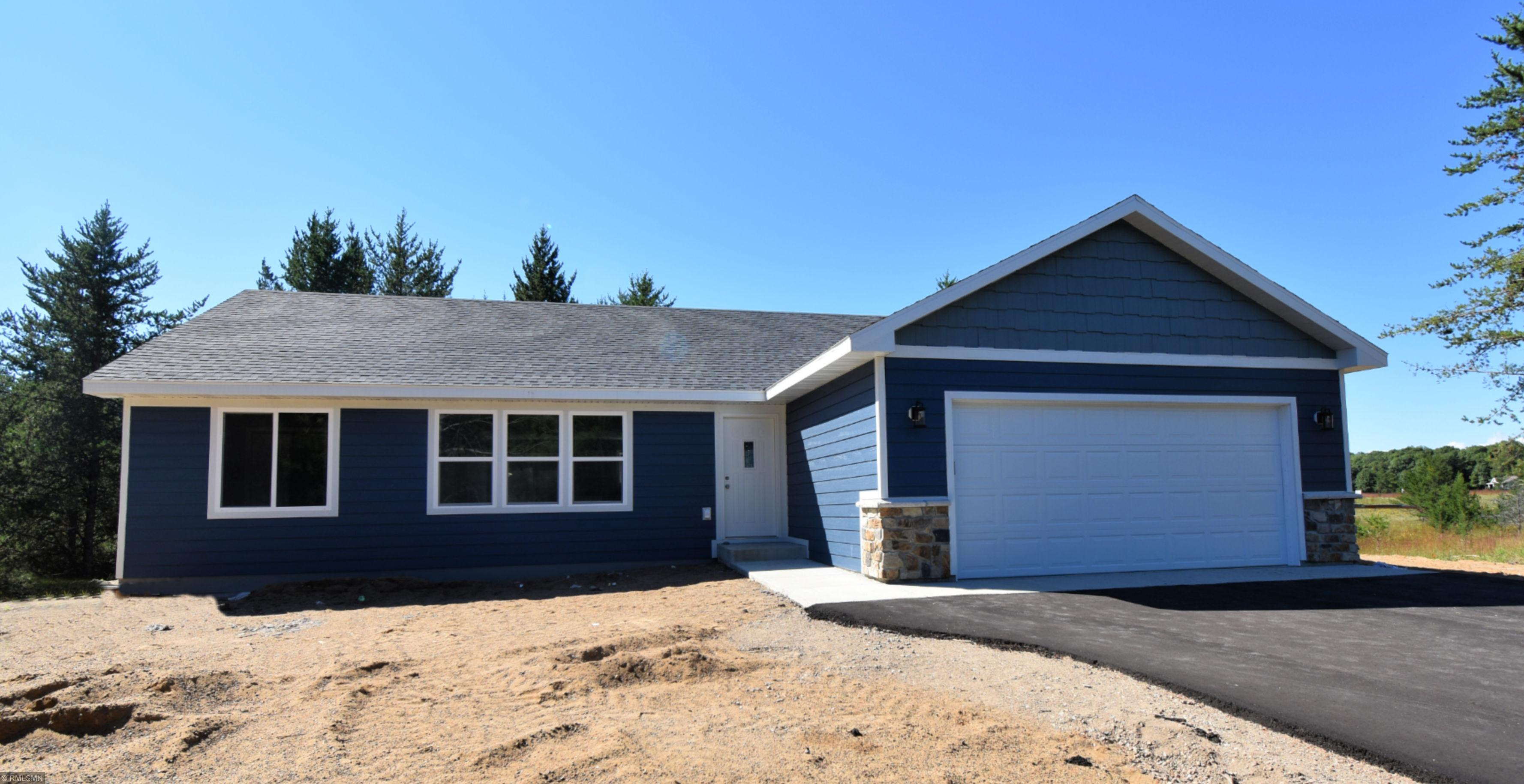 32053 East Street Property Photo - Breezy Point, MN real estate listing