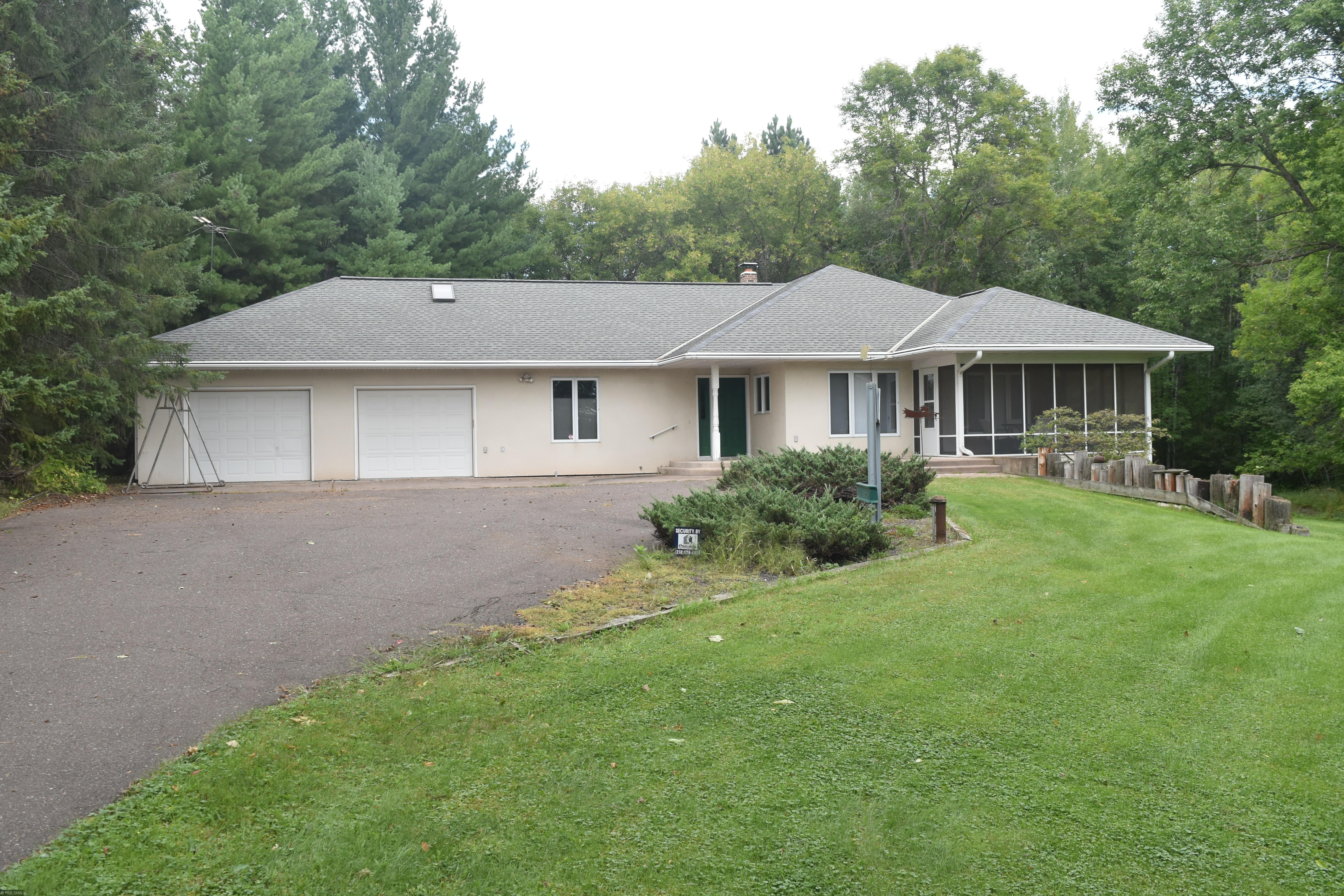 32144 County Highway 61 Property Photo - Hinckley, MN real estate listing
