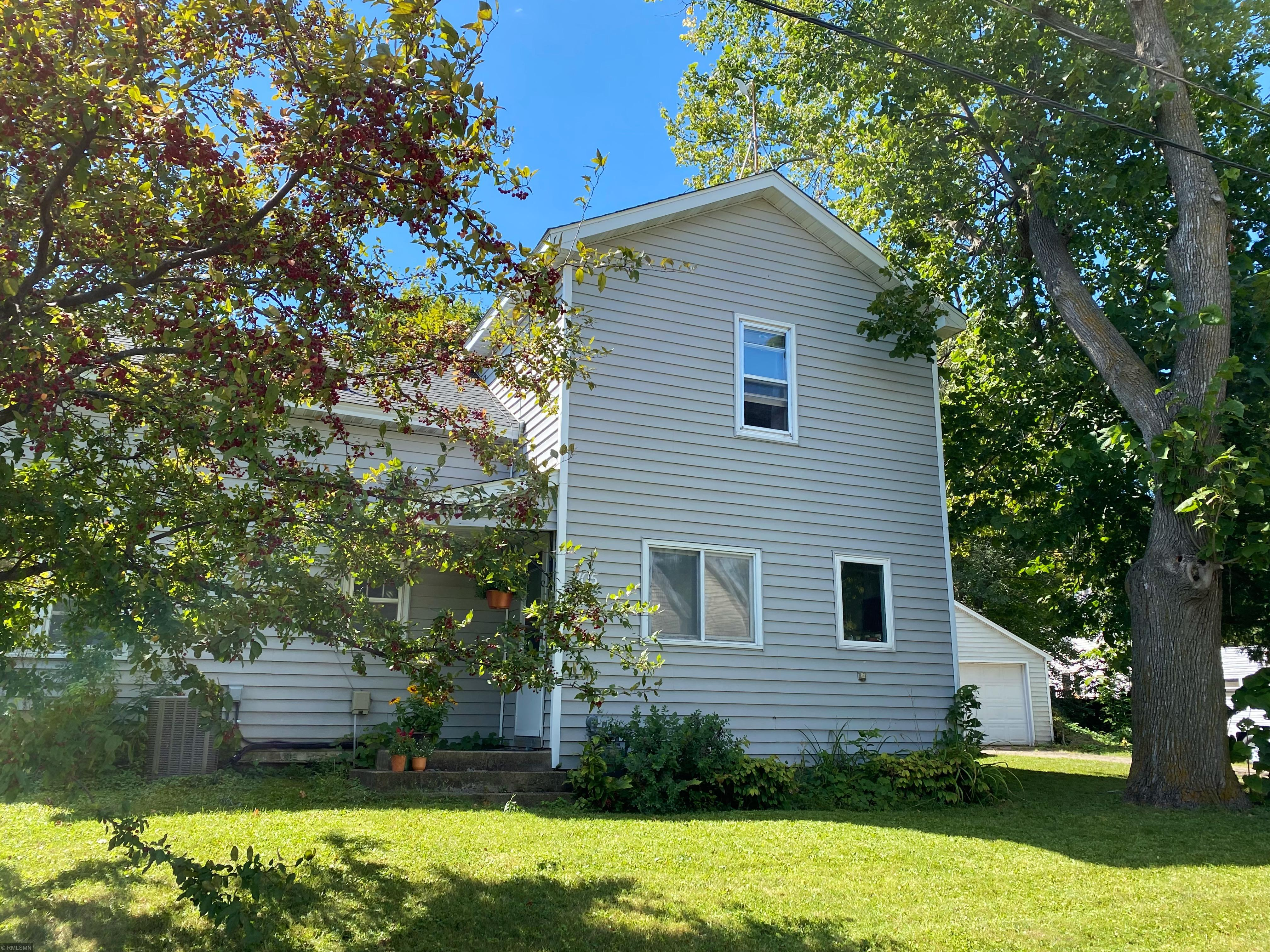 105 Mill Street W Property Photo - Dundas, MN real estate listing