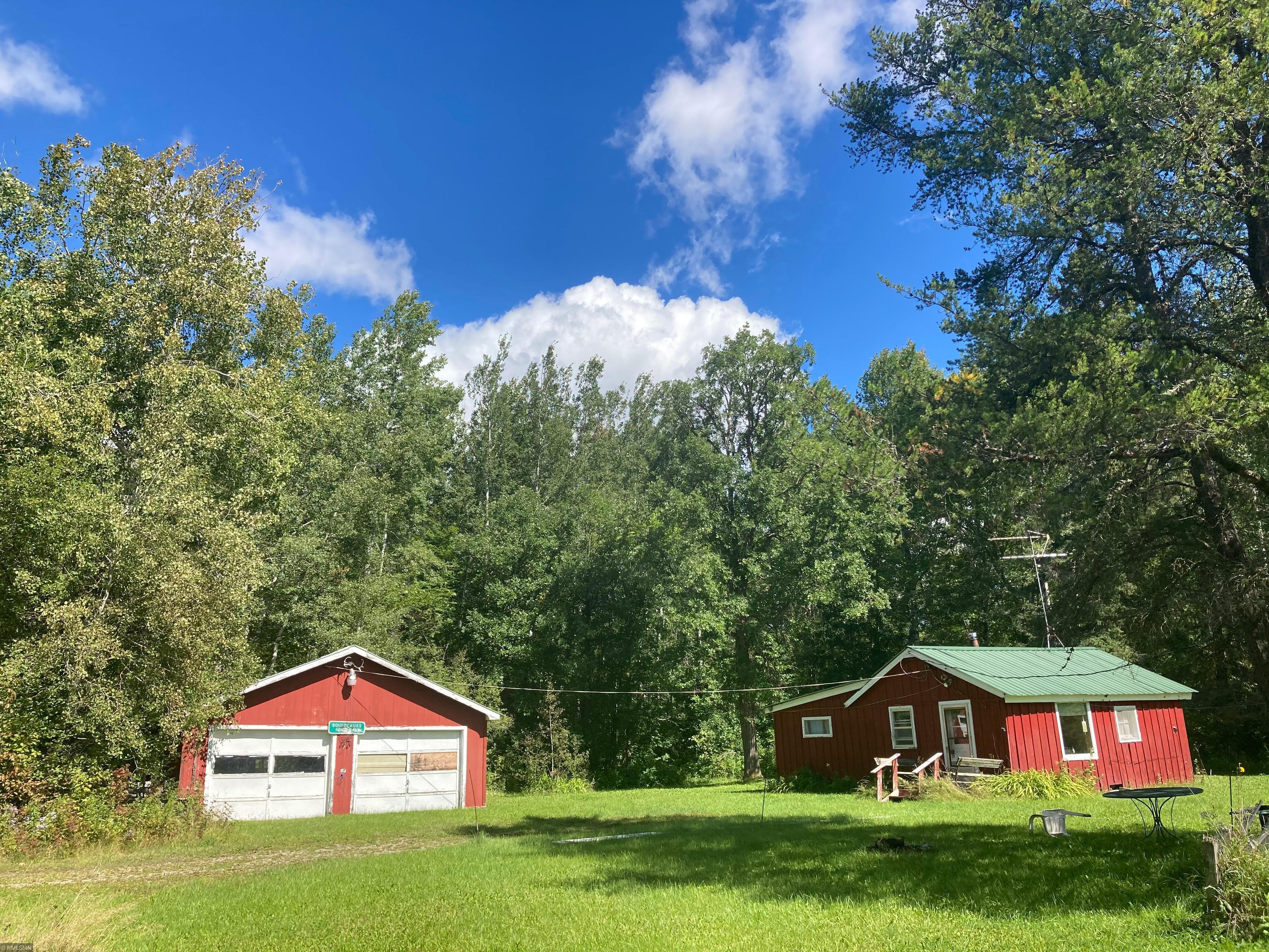 39162 County Road 259 Property Photo - Effie, MN real estate listing