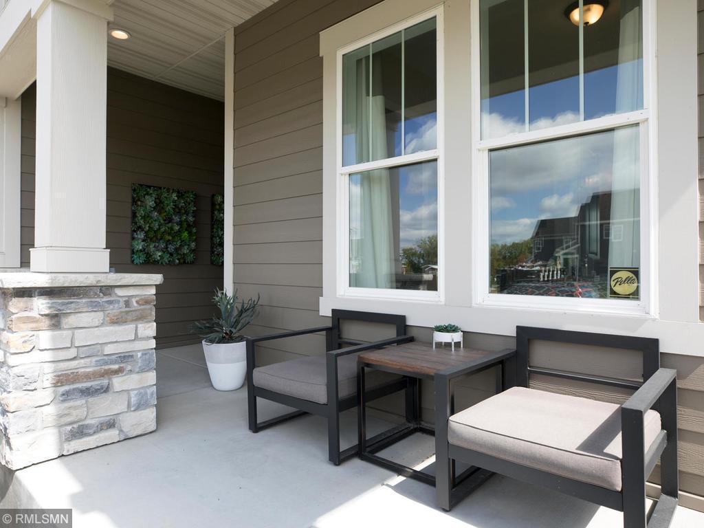 11530 Brayburn Trail Property Photo - Dayton, MN real estate listing