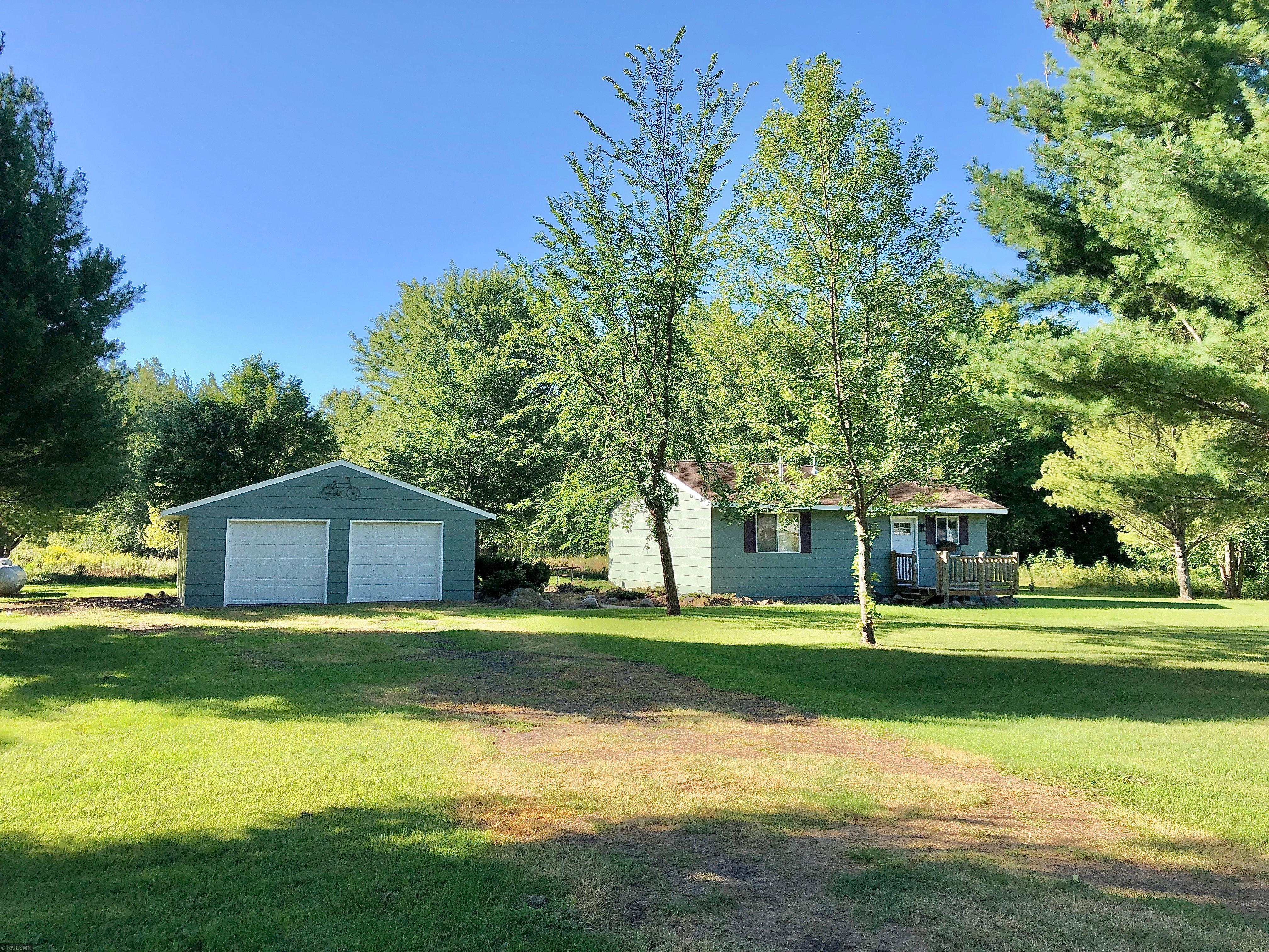20119 Barbara Lane Property Photo - Crosby, MN real estate listing