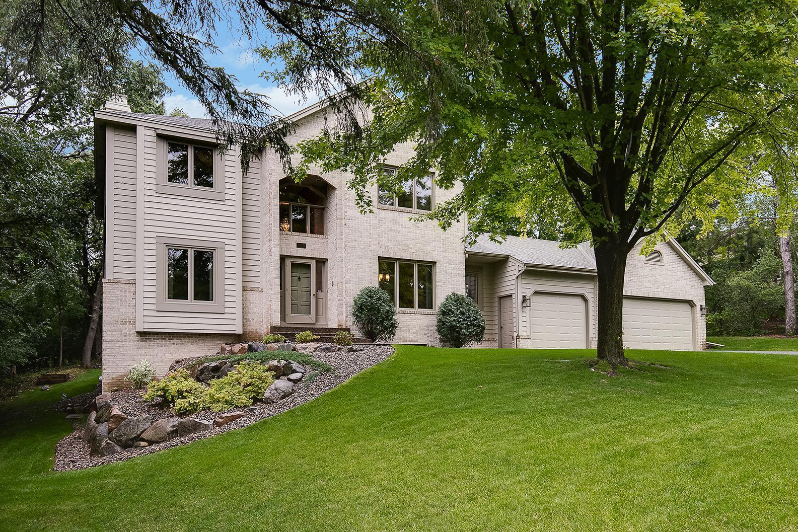 7140 Gerard Drive Property Photo - Eden Prairie, MN real estate listing