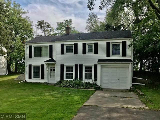 792 County Road I W Property Photo - Shoreview, MN real estate listing