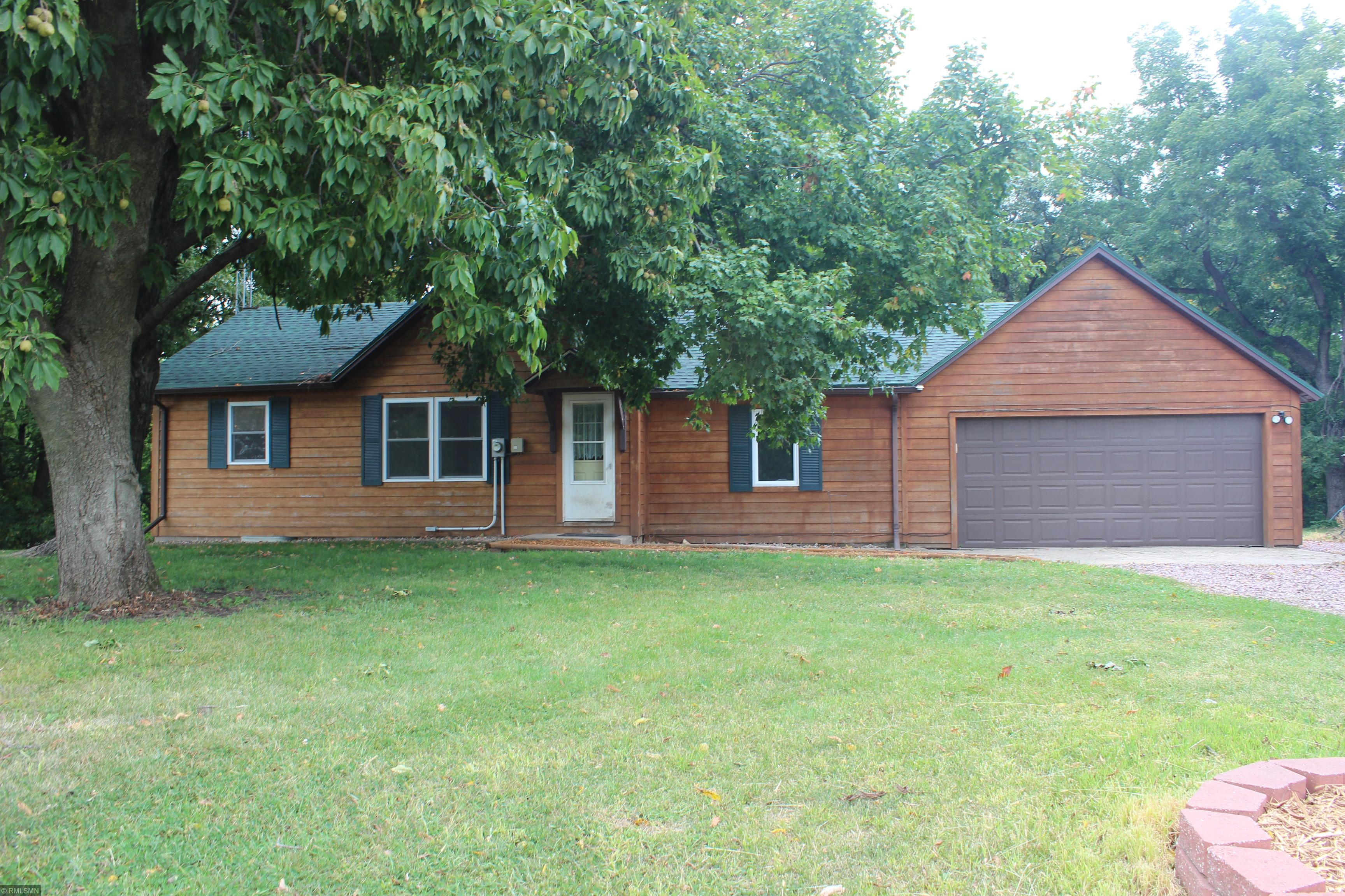 37743 115th Street Property Photo - Blue Earth, MN real estate listing