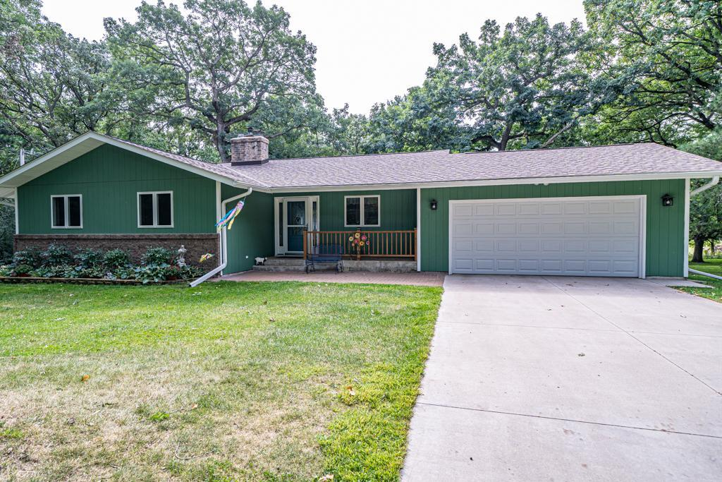 8585 Kimbro Lane N Property Photo - Grant, MN real estate listing