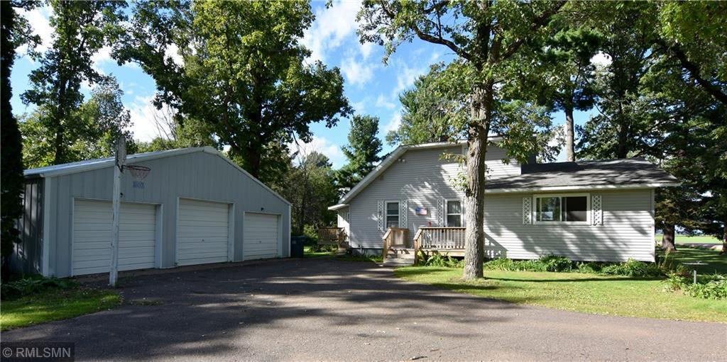 1228 23rd Street Property Photo - Stanley Twp, WI real estate listing