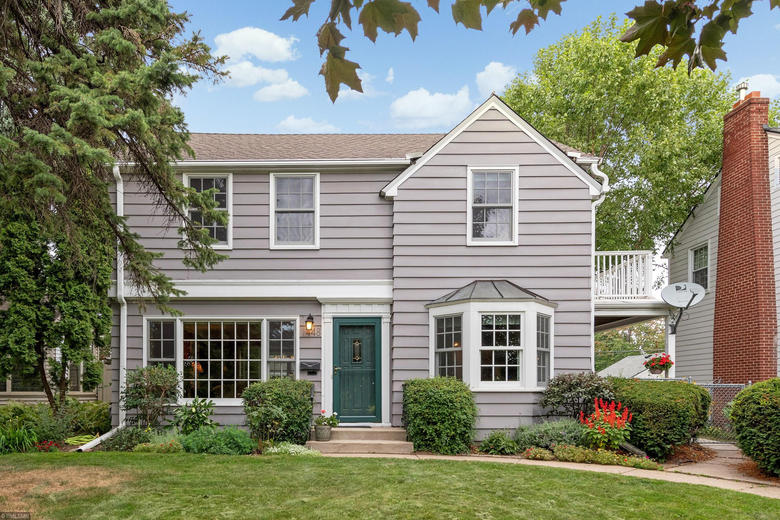 1448 Como Boulevard E Property Photo - Saint Paul, MN real estate listing