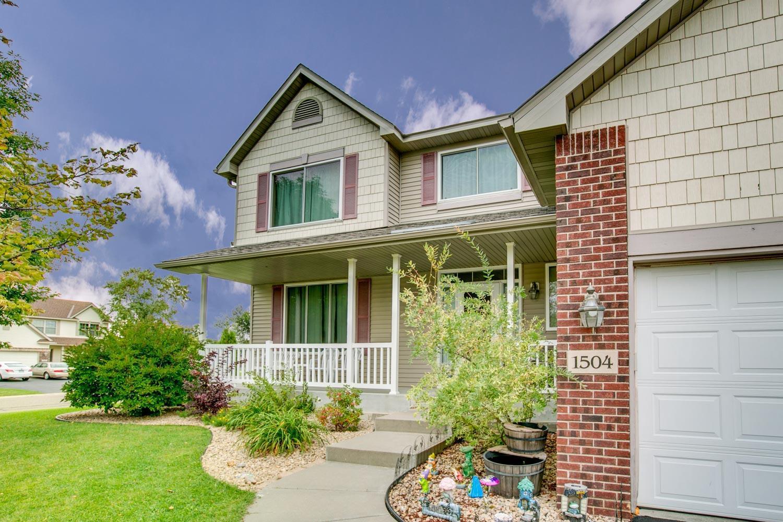 1504 Anna Street Property Photo - Elko New Market, MN real estate listing