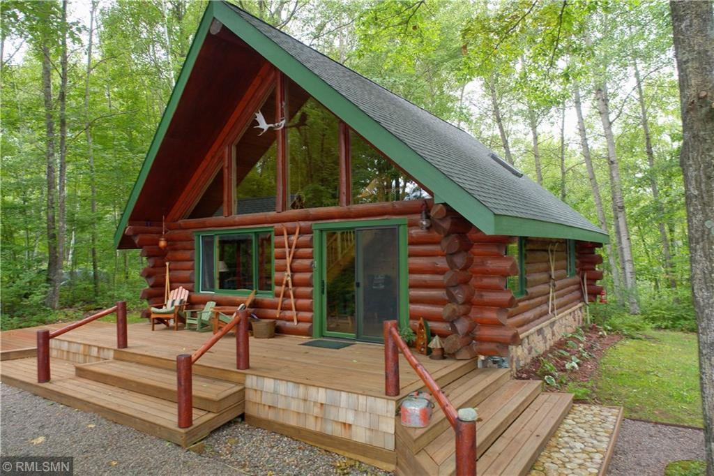 N2446 Loons Bay Road Property Photo - Rusk Twp, WI real estate listing