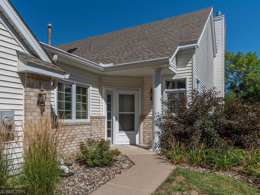 2449 Skyline Drive Property Photo - Bloomington, MN real estate listing