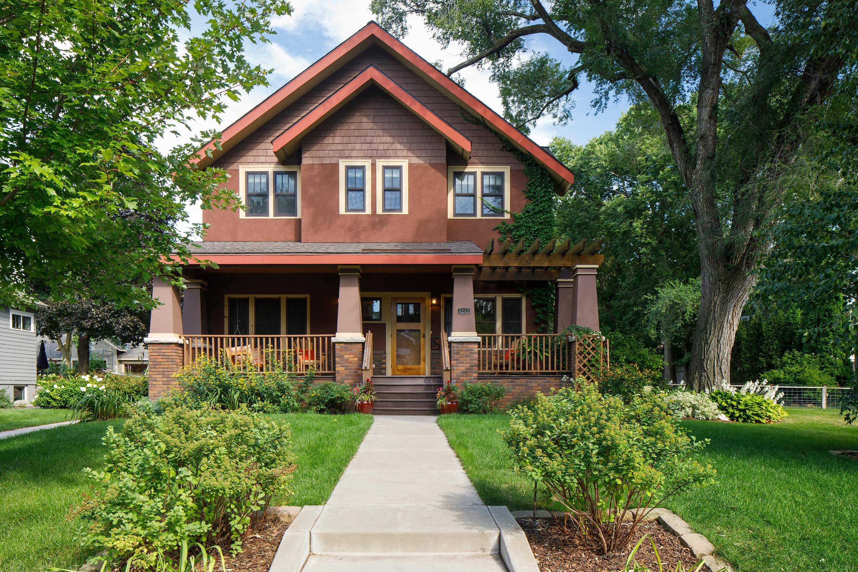 4243 Grimes Avenue S Property Photo - Edina, MN real estate listing