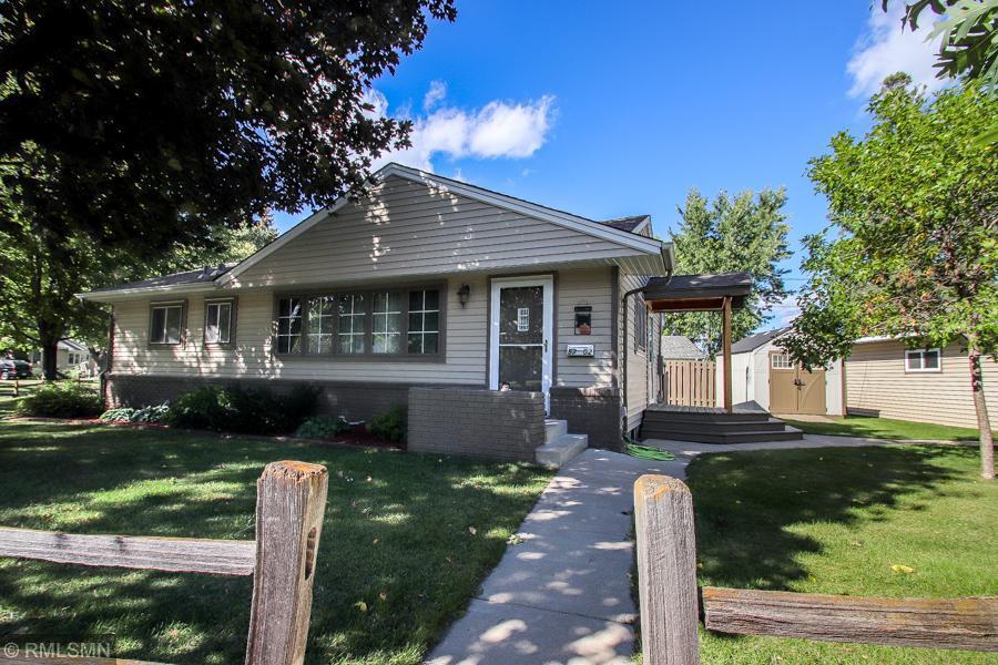 5702 Yates Avenue N Property Photo